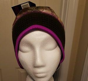 Huntworth Tango Ladies Ponytail Hat Realtree